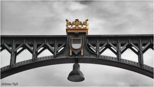 Neutor Brücke