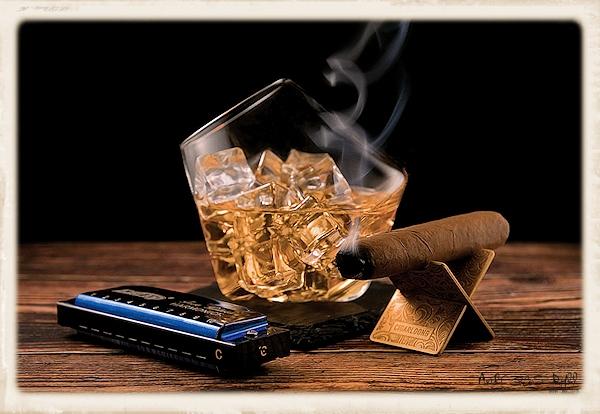 Whiskey & Blues