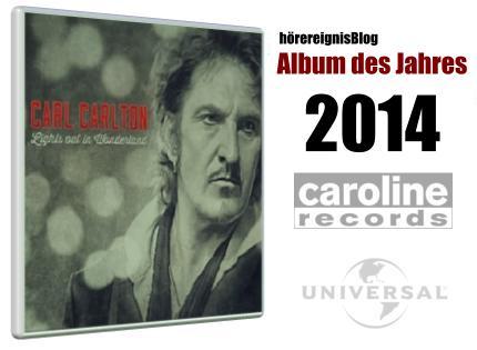 Album des Jahres 2014